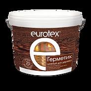 Eurotex Евротекс герметик шовный 3 кг в Ижевске