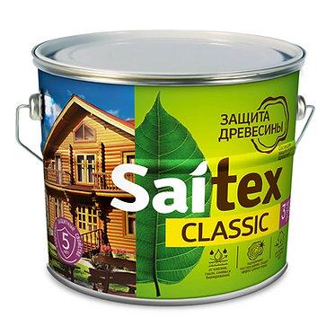 Saitex Classic (10 л) бесцветный