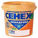 Сенеж Аквадекор 0,9 кг в Ижевске