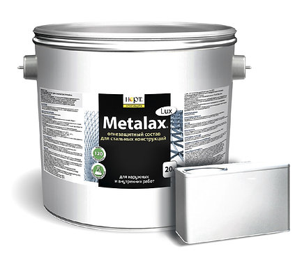 Metalax-Lux (Комп. А и Б)  (21,2 кг)