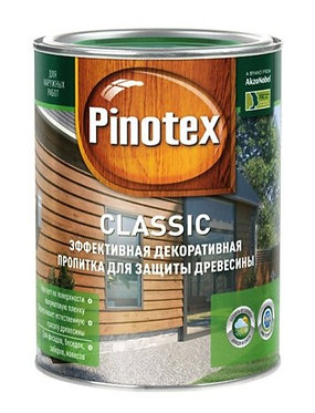 Pinotex Classic Пинотекс Классик (1 л)