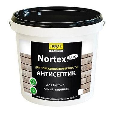 Нортекс Люкс для бетона (9 кг)