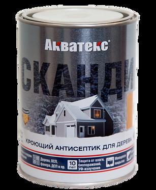 Акватекс Сканди (0,75 л)