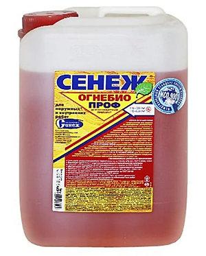 Сенеж Огнебио Проф (6 кг)