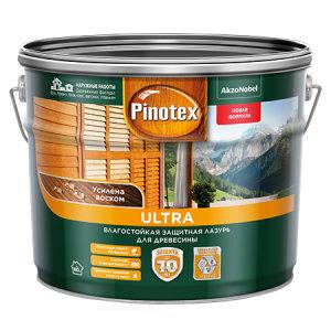 Pinotex Ultra Пинотекс Ультра (9 л)