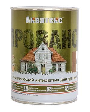Акватекс Прованс (0,75 л)