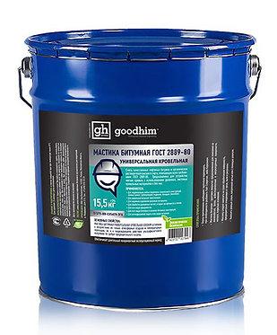 Gh мастика кровельная универсальная (15,5 кг)