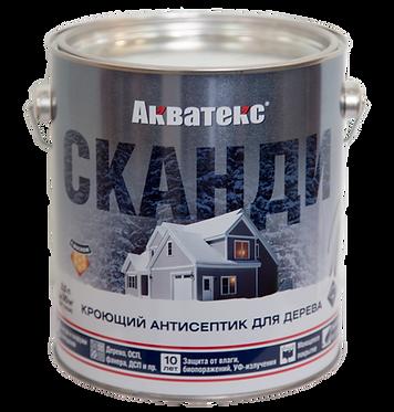 Акватекс Сканди (2,5 л)