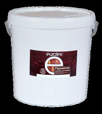 Eurotex Герметик шовный для древесины (25 кг)