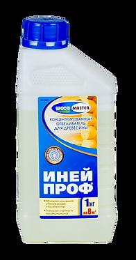 Woodmaster Иней Проф (1 кг)