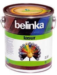 Belinka Lasur (2,5 л)