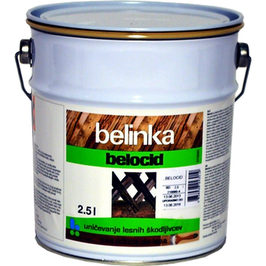 Belinka Belocid Plus (2,5 л)