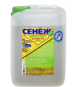 Сенеж Экобио (5 кг)
