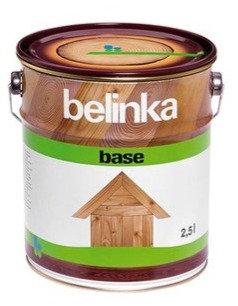 Belinka Base (2,5 л)