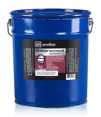 Gh праймер битумный премиум (15 кг)