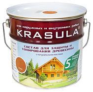 KRASULA Красула пропитка 0,95 л в Ижевске