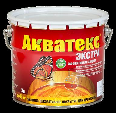 Акватекс Экстра (3 л)