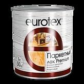 Eurotex Евротекс лак паркетный глянец 0,8 л в Ижевске