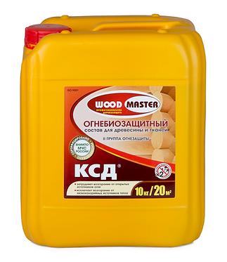 Woodmaster КСД (10 кг)