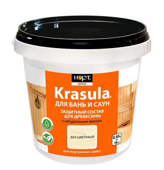 Krasula для бань и саун (0,95 кг)