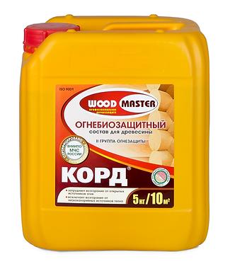 Woodmaster КОРД (5 кг)