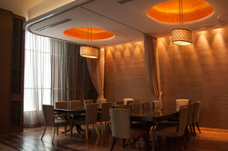 Interior Design and Fit Out Contract
