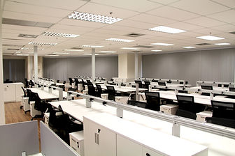 Over 1000 sqm over multiple floors for trading  and executive offices in Mercury Tower, Bangkok