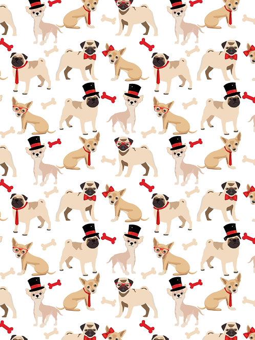 JRMI09 DOGS