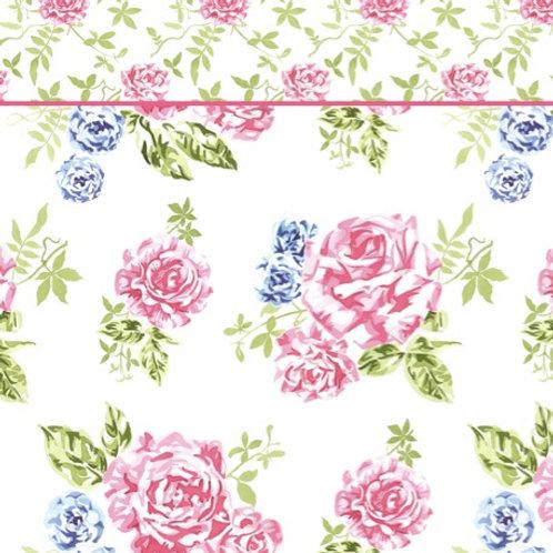 SG PINK&BLUE ROSE