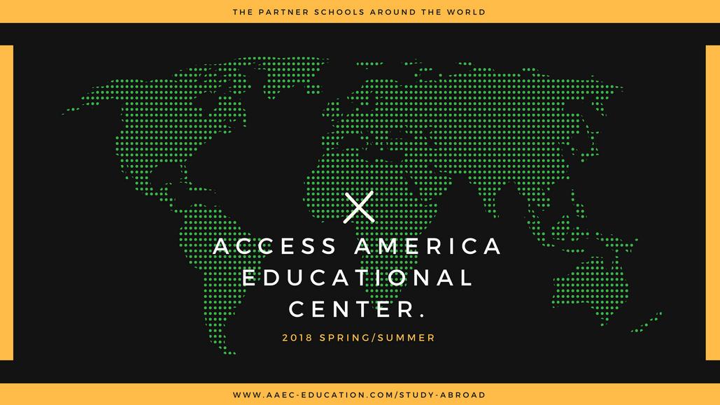 [遊學資訊] 全美×世界48個合作據點