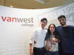 VanWest College Co-op
