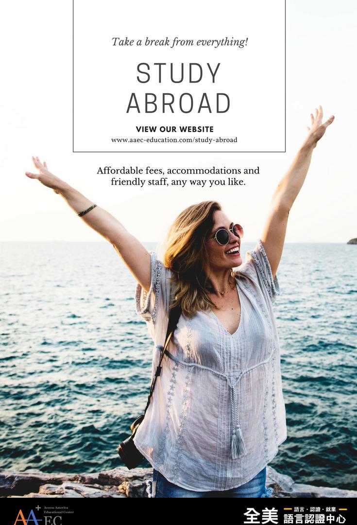 Study Abroad Service