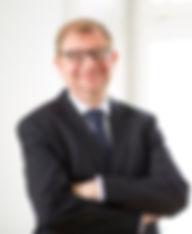Dr. Markus Trutmann, Generalsekretär FMCH