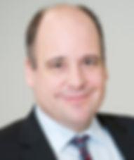 Dr. Andreas Gattiker, CEO Kantonsspital Obwalden