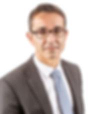 Nello Castelli, Generalsekretär und Mitglied der Generaldirektion Swiss Medical Network (Genolier)