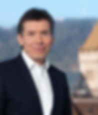 Felix Schneuwly, Head Public Affairs comparis.ch AG