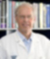 Prof. Dr. Thierry Carrel, Direktor Klinik für Herz- und Gefässchirurgie Inselspital Bern / Hirslanden, Aarau
