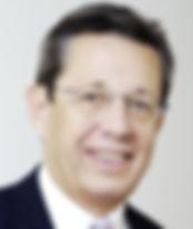 Erwin R. Griesshammer, VR-Präsident Clienia AG