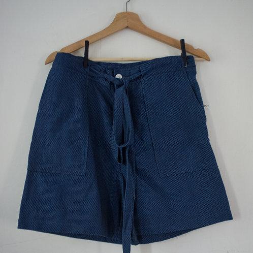 Indigo Short Pant