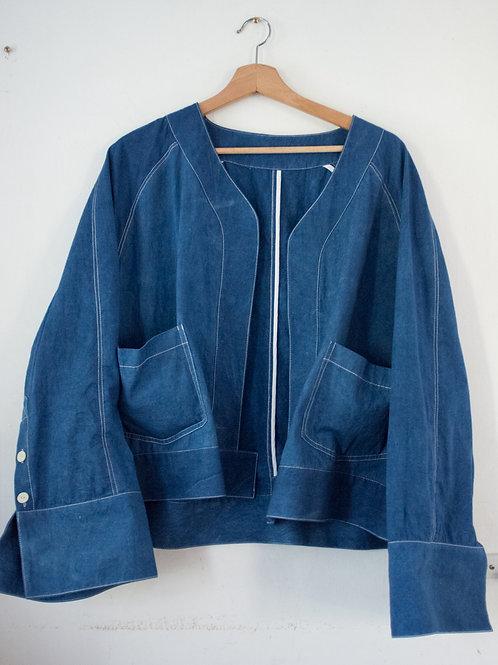 Indigo Jacket 04