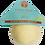 Thumbnail: Almond Mozzarella