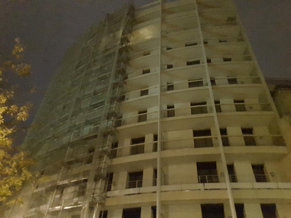 Possoz - OPH 45 logements + crèche