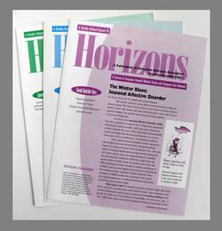 Horizons Newsletter