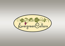 Evergreen Cellars Logo