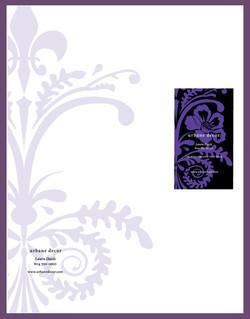 Logo and Stationary