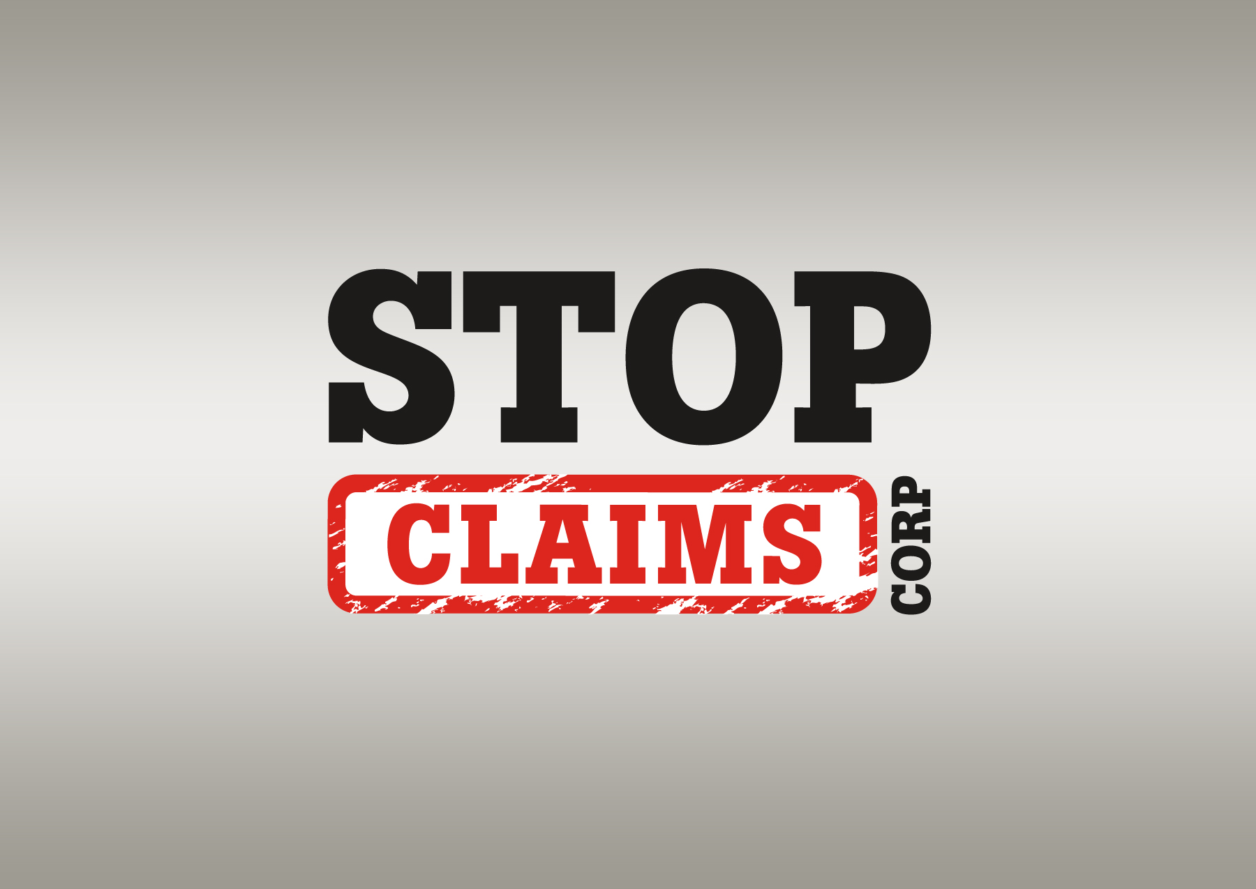 Stop Claims Logo