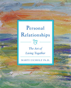 Personal Relationships Book