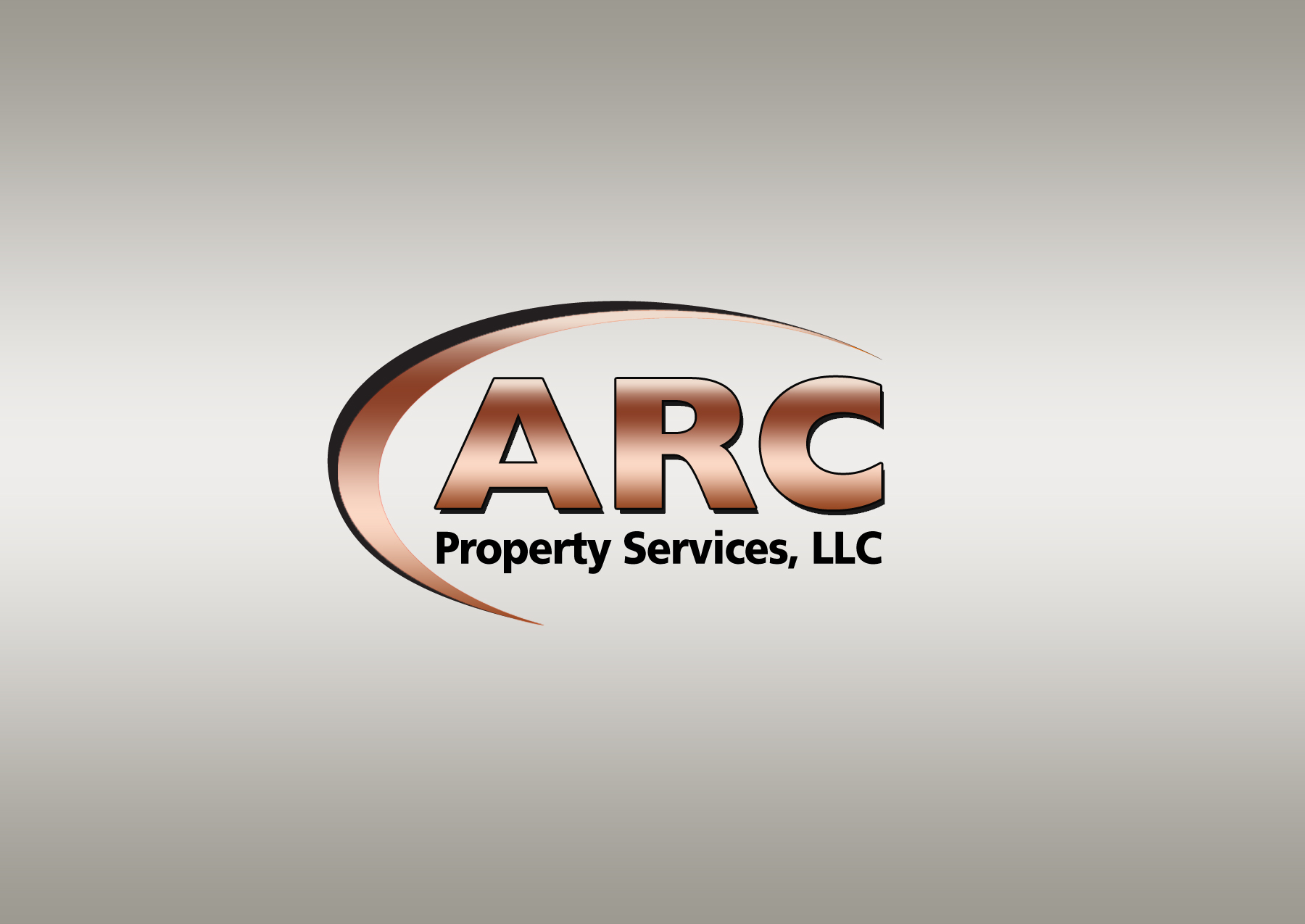 Arc Property Services Logo