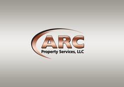 Arc Property Services Logo