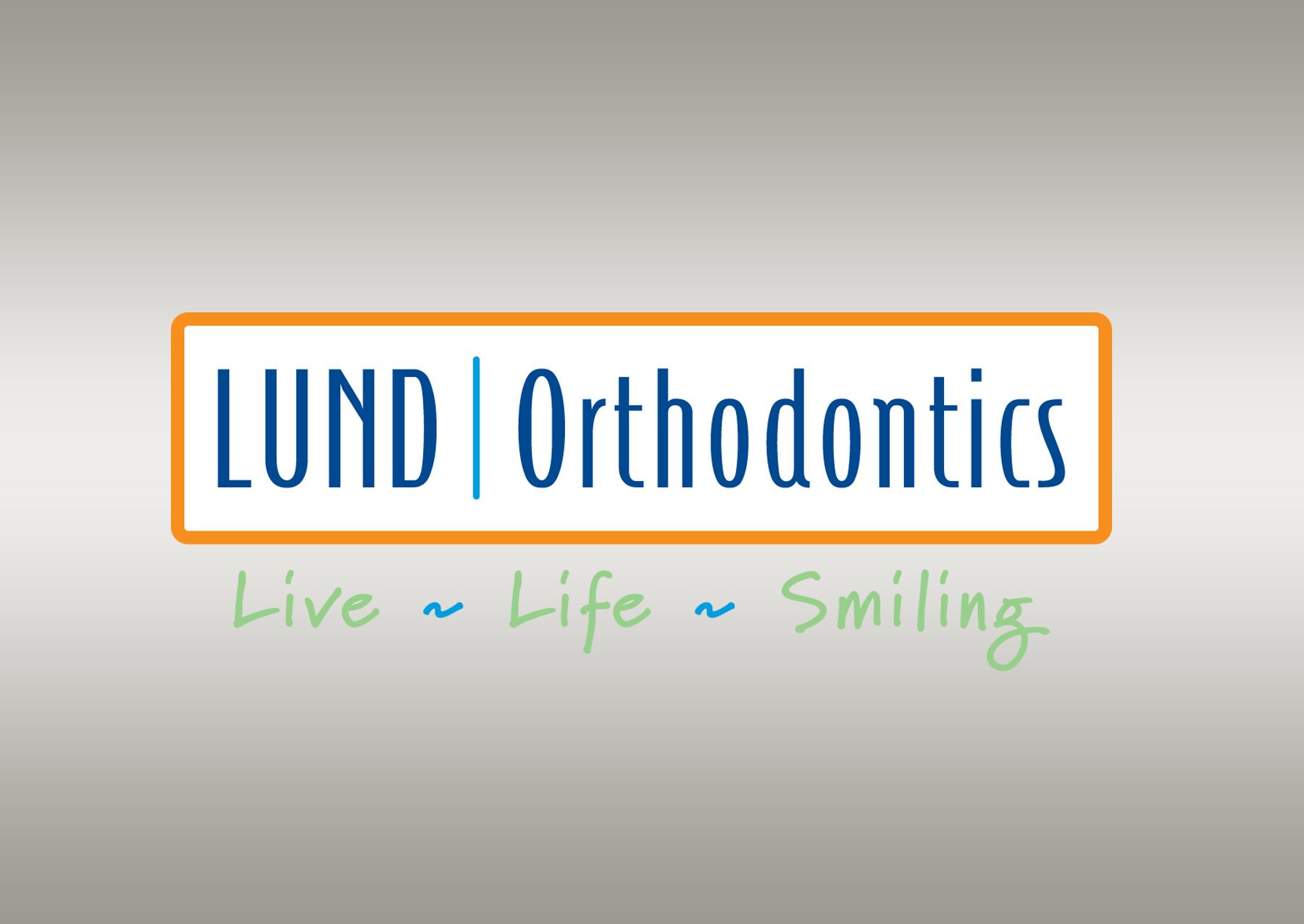 Lund Orthodontics Logo